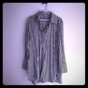 Zara buttoned shirt